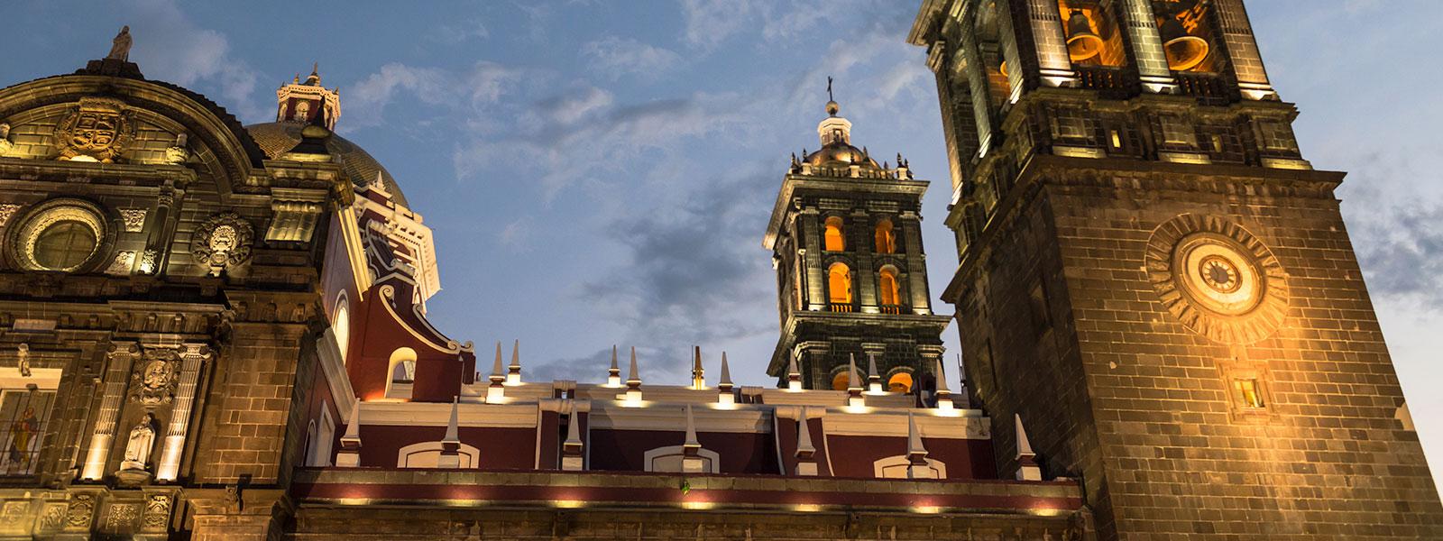 Mudanzas económicas en Puebla